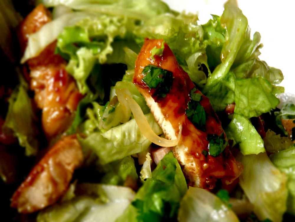 Notre salade au poulet pr 28 images recette salade de poulet 224 l ananas notre recette for Comcode postal saint genis pouilly