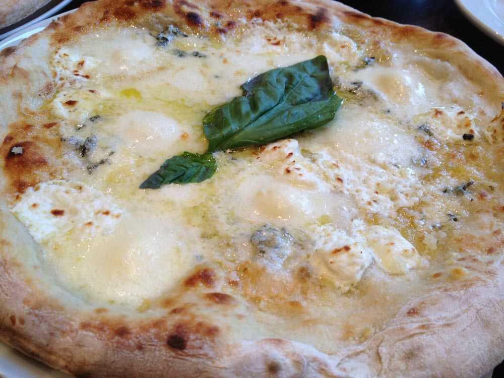 Pizza La Délicatesse