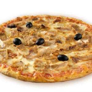 Pizza La Kebab