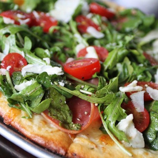 Pizza La Roquette