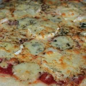 Pizza La Sublissimo