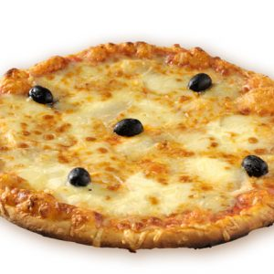Pizza La 5 fromages