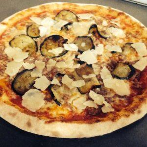 Pizza La Grecque