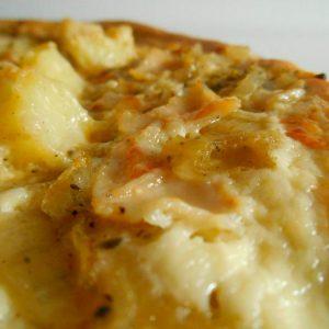 Pizza La Boisée