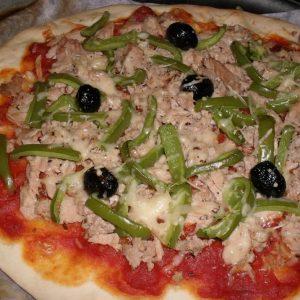 Pizza La Love