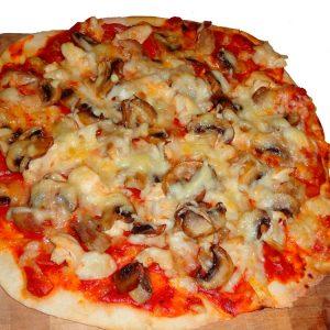 Pizza La Suprême