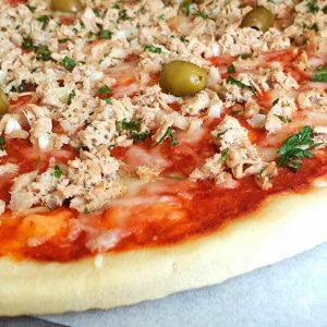 Pizza La Thon